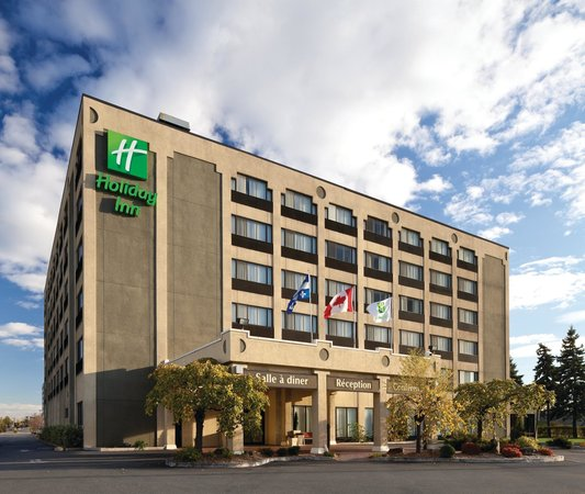 Holiday Inn Montreal Longueil