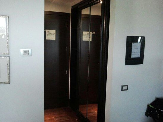 Hotel Pulitzer Roma: Stanza 408