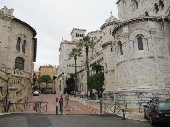 Saint Nicholas Cathedral : собор