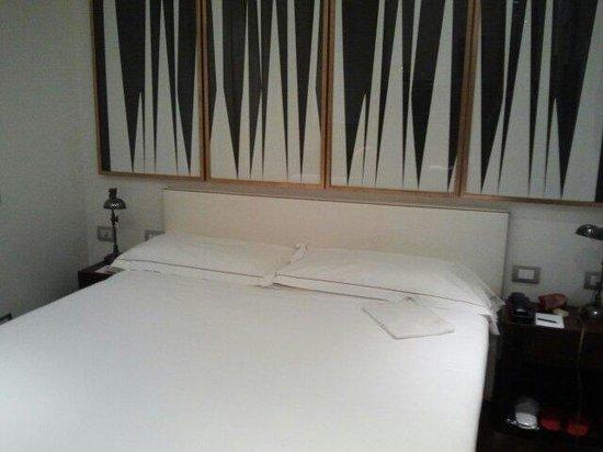 Hotel Pulitzer Roma : stanza 408