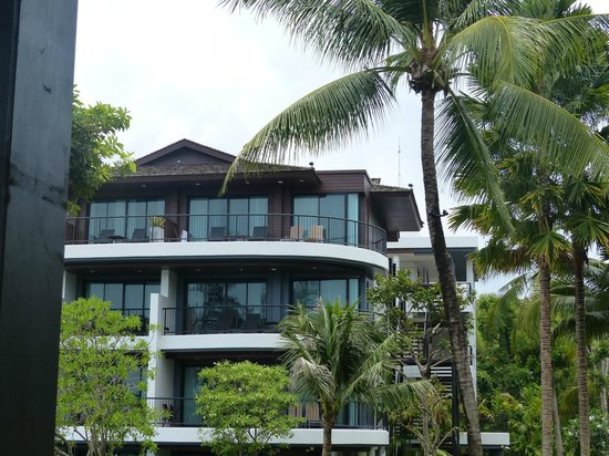 Holiday Inn Krabi Ao Nang Beach: hotel