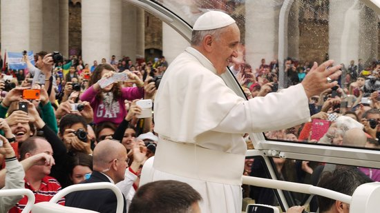 Walks of Italy : Vatican City Tour
