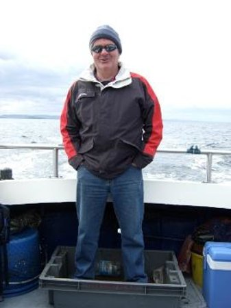 Ewings Sea Angling and Boat Charters: Bound for Inishmurray