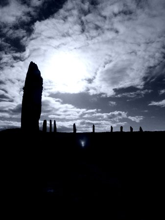 ‪Ness of Brodgar‬