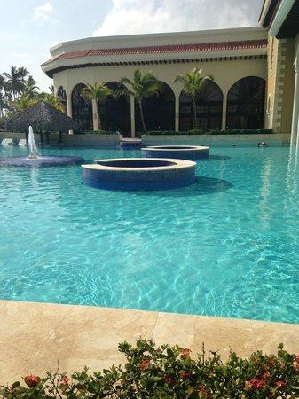 Paradisus Palma Real Golf & Spa Resort : Pool