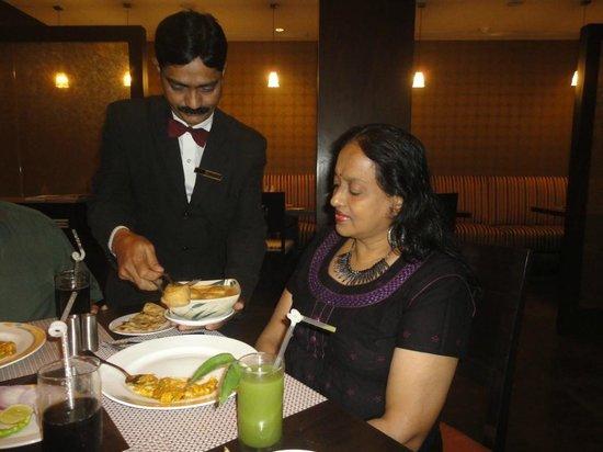 Sun-n-Sand Pune: Kebab Hut