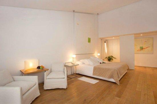 Hotel Convent de la Missio: Junior Suite