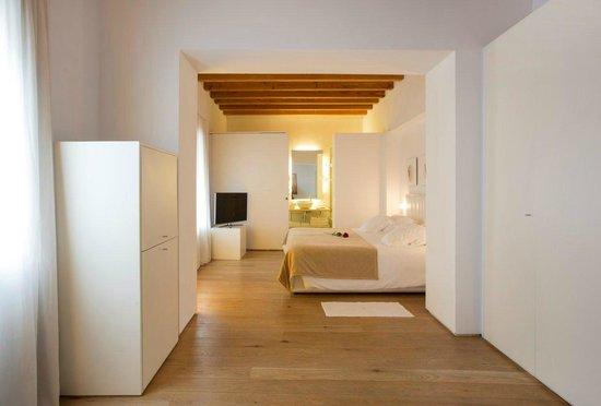Hotel Convent de la Missio : junior suite