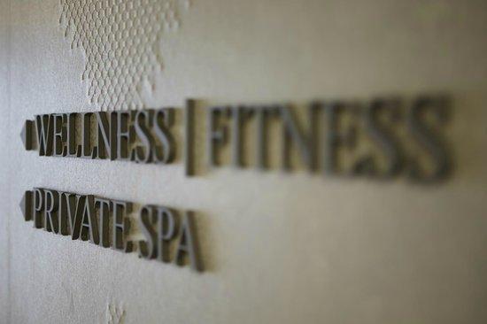 Steigenberger Hotel Am Kanzleramt: Wellness