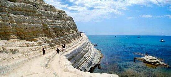 Scala dei Turchi: Il paradiso è in Sicilia