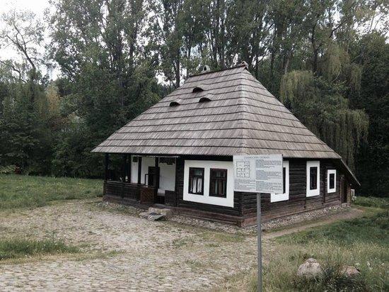Traditional house foto di bucovina village museum suceava tripadvisor - Houses bucovina traditional architecture ...