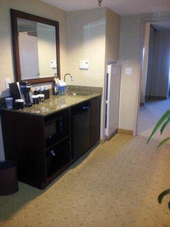 Lake Tahoe Resort Hotel : Ammenities