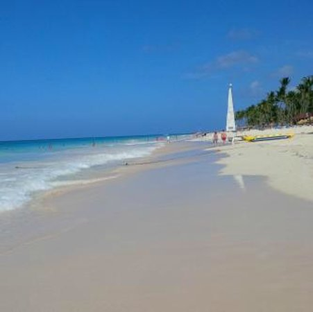 The Reserve at Paradisus Punta Cana : gorgeous beach