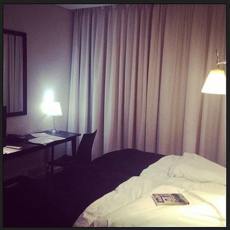 Colosseum Luxury Hotel : Room