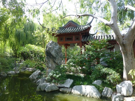 Chinese Garden of Friendship: Beautiful