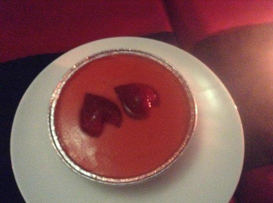 Czech In : valentines dessert