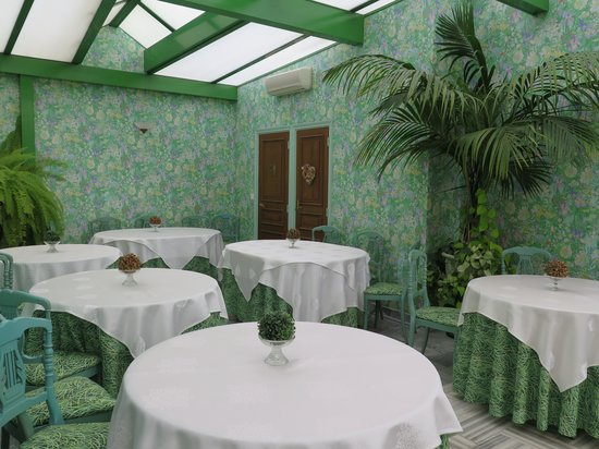 Grand Hotel des Templiers : 3