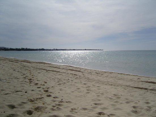 Hotel Movie Gate: belle plage