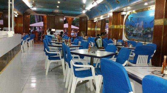 Solo Veracruz es Bello Restaurante