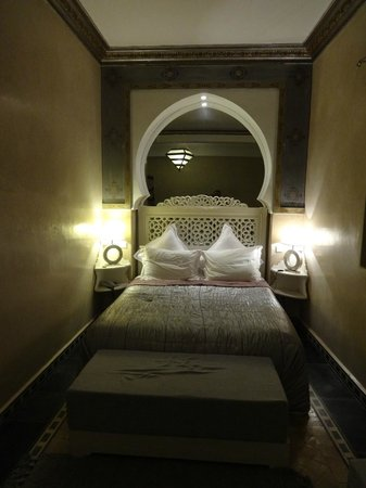 Ksar Anika : Our room