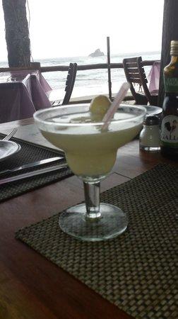 Badaue: Martini de uva