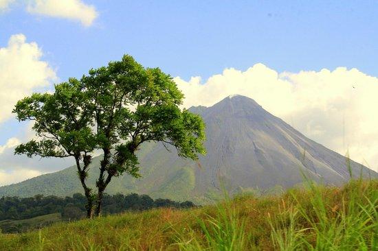 Original Arenal ATV : Arenal Volcano