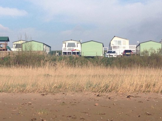 Parkdean - Southerness Holiday Park: Seaview