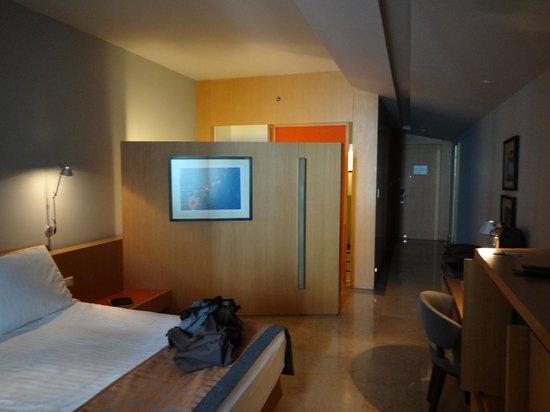 Kempinski Hotel Ishtar Dead Sea: Superior room