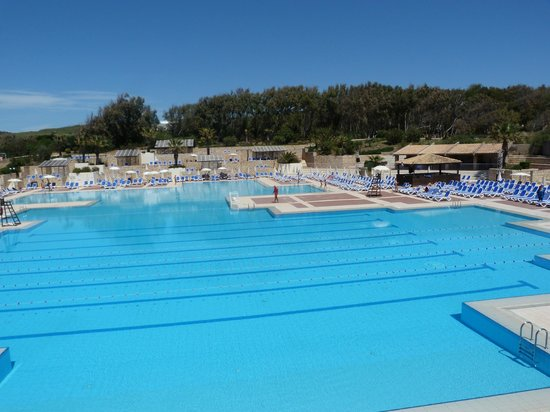 Piscine photo de club med kamarina ragusa tripadvisor for Piscine club med gym