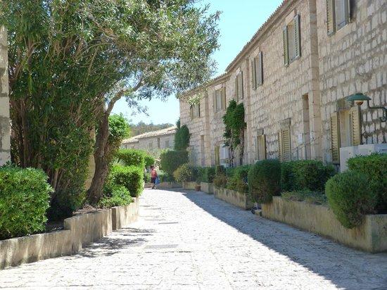 Club Med Kamarina : logements