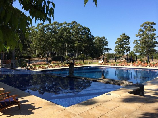 Carmelo Resort & Spa. A Hyatt Hotel: Large pool