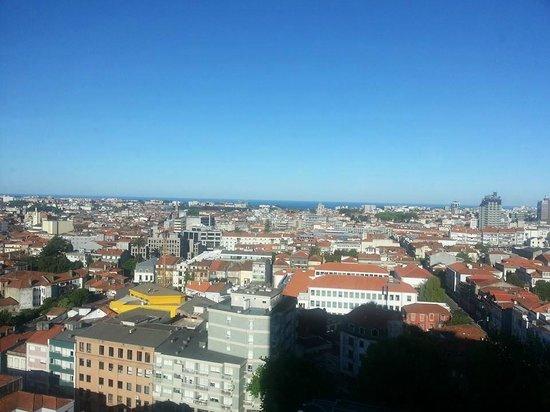 Vila Galé Porto: Room 1403