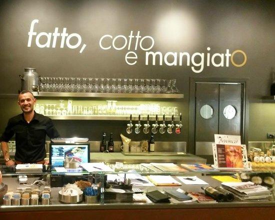 Ristorante nostrano reggio emilia ristorante recensioni for Restaurant reggio emilia