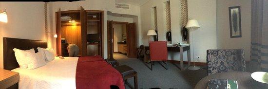 Sheraton Cascais Resort: Panoramica de habitacion doble