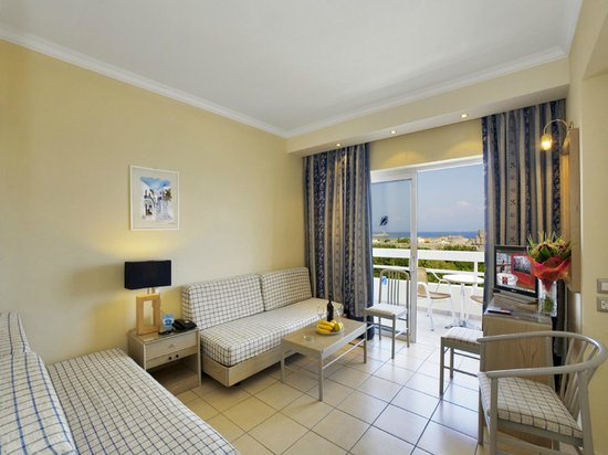 Athineon Hotel: Apartment