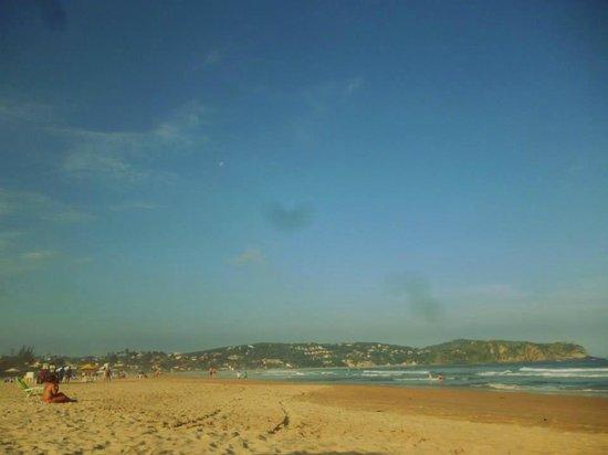 Geriba Beach : Geribá