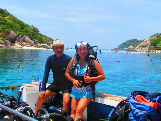 Bophut Diving Tours: Right Before Diving !!!