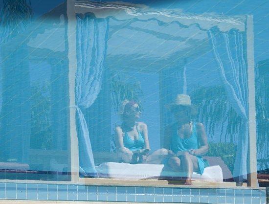 Nur Hotel: KAHVALTI SALONU