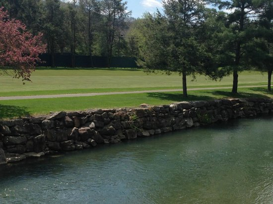 The Greenbrier : Old White Golf Course Photo #6