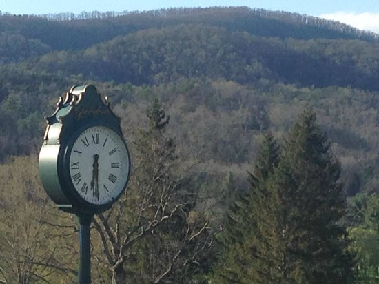 The Greenbrier: Old White Golf Course Photo #2