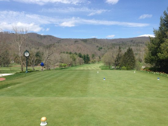 The Greenbrier : Old White Golf Course Photo #9