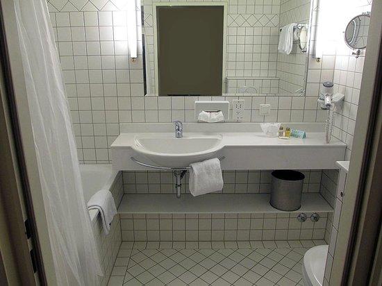 Hotel Royal: Zimmer 25