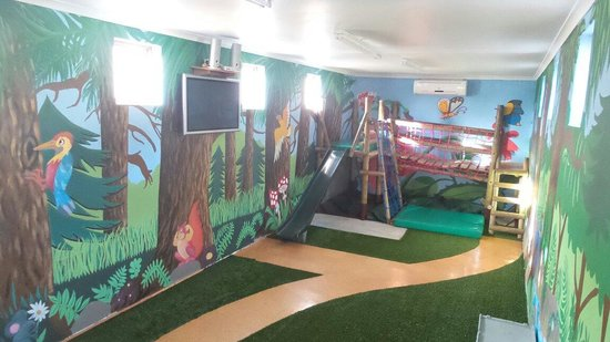 Play Area Inside For The Kids Picture Of Skilpadvlei