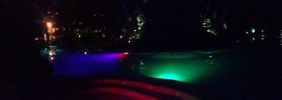 Grand Luxxe Riviera Maya: pool