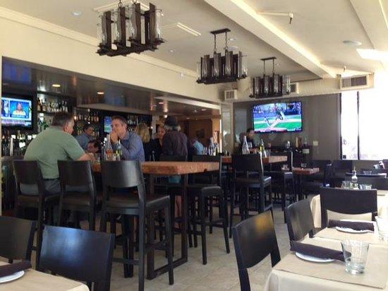 Ristorante La Toscana: Bar