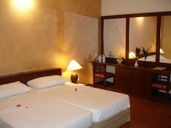 Club Palm Bay Hotel: спальня