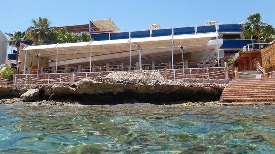 Lido Sharm Hotel: resturant