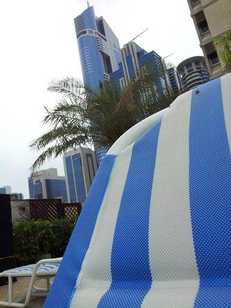 The Apartments Dubai World Trade Centre: pool