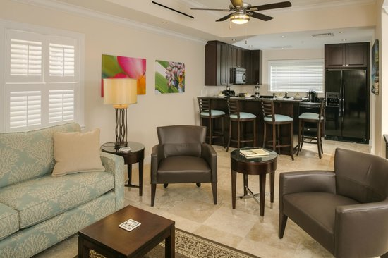 Grande Bay Resort : Club 1 Bedroom Suite