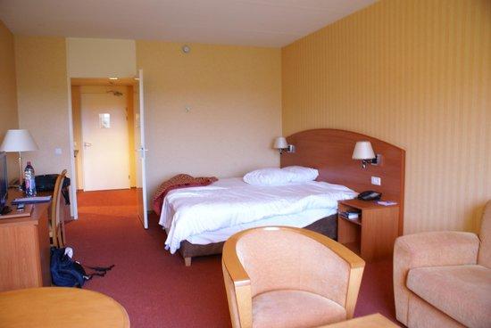 Hampshire Golfhotel - Waterland: chambre